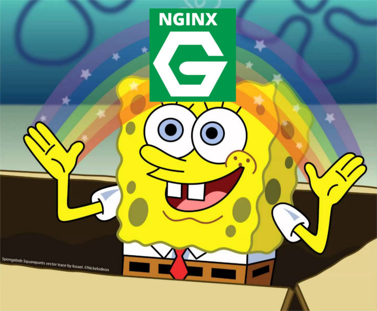 t need a license to drive Nginx